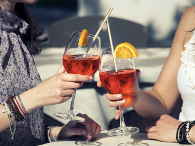 alfresco-drinks